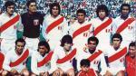 Hace 39 años Perú fue campeón de la Copa América - Noticias de hugo sotil
