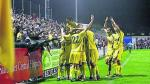 Real Madrid: el día que fue humillado por Alcorcón en Copa del Rey