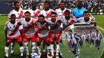 Alianza Atlético de Sullana y el último antecedente de ascenso en la mesa - Noticias de matucana