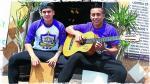 Víctor Cedrón y Christian Cueva adelantaron los festejos por el 'Día de la Canción Criolla' (VIDEO)