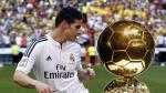 James Rodríguez: ¿Le puede ganar el Balón de Oro a Cristiano Ronaldo? - Noticias de muller caro