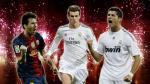 ¿En qué equipos se formaron los 26 mejores jugadores del mundo? - Noticias de mundialmente