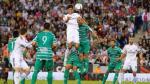 Cornellá vs. Real Madrid: Raphael Varane anotó el primer doblete de su carrera (VIDEO) - Noticias de real madrid