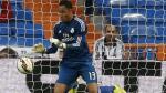 Keylor Navas debutó en Copa del Rey con un gol del Cornellá de Tercera División - Noticias de real madrid