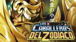 'Saint Seiya Soul of Gold': el nuevo anime de los Caballeros del Zodíaco