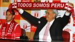 Manuel Burga: conoce a los 37 votantes que salvaron su lugar en la FPF - Noticias de rolando ames