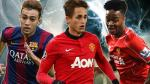 Golden Boy: Munir El Haddadi, Adnan Januzaj y Raheem Sterling entre los nominados - Noticias de mathias messi