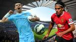 Manchester City vs. Manchester United: fecha, hora y canal del Clásico inglés