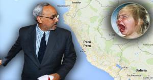 Burga lleva 12 años en la presidencia de la Federación Peruana de Fútbol. (Depor/Mauricio Motta)