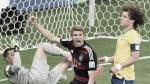 Carlos Parreira comparó 7-1 de Alemania ante Brasil con caída de Torres Gemelas