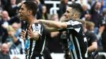 Newcastle derrotó 1-0 a Liverpool con gol del jugador que rechazó Barcelona y Real Madrid (VIDEO)