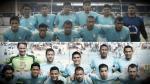 Sporting Cristal: conoce al equipo que lucha por ser campeón de la Copa Perú - Noticias de línea blanca