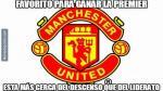 Manchester City vs. Manchester United: los memes del Clásico la están rompiendo (FOTOS) - Noticias de chelsea cooley altman