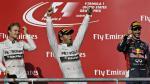 Fórmula 1: Lewis Hamilton ganó el Gran Premio de Estados Unidos / VIDEO - Noticias de adrian sutil