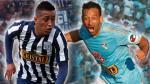 Alianza Lima y Sporting Cristal: ¿qué les falta para que puedan ser campeones? - Noticias de cesar valejo