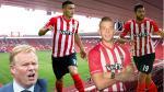 Southampton: el equipo desmantelado que ahora es segundo en la Premier League - Noticias de premier league 2013-2014