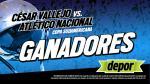 César Vallejo vs. Atlético Nacional: estos son los ganadores de las 20 entradas dobles - Noticias de silvia herrera