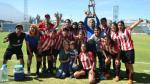 Copa Libertadores Femenina: equipo peruano se verá las caras ante Boca Juniors - Noticias de adriana martinez