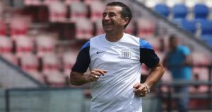 Guillermo Sanguinetti sacó campeón de la Copa Inca a Alianza Lima. (Fernando Sangama/Analú Rodríguez)