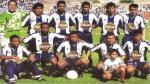 Alianza Lima: 17 años del título más esperado de su historia (VIDEO) - Noticias de luis bazalar garcia