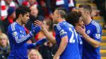 Chelsea venció 2-1 a Liverpool con gol de Diego Costa por la Premier League - Noticias de punto fijo
