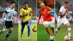 Fecha FIFA: así quedaron los amistosos más importantes de la semana (VIDEOS)