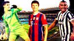Real Madrid: 8 fichajes que lo harían un equipo invencible (GIFS Y VINES) - Noticias de remate de bienes