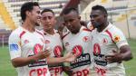 León de Huánuco ganó 2-0 a Unión Comercio en Huánuco por el Torneo Clausura - Noticias de diego donayre