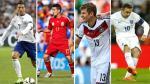 Eurocopa Francia 2016: sigue en vivo todos los partidos de la cuarta jornada - Noticias de gales vs moldavia