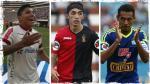 Torneo Clausura: árbitros, día, hora y canal de la fecha 13 - Noticias de sporting cristal vs utc