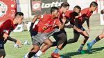 Paraguay vs. Perú: Juan Vargas irá a la banca y Paolo Hurtado será titular - Noticias de perú sub 20