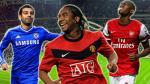 Premier League: 5 jugadores olvidados por sus equipos - Noticias de scott sinclair