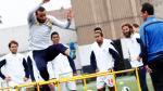 Alianza Lima: ¿Mauro Guevgeozián jugará o no ante Sporting Cristal? - Noticias de videos copa inca 2014