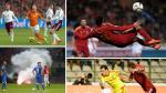 Eliminatorias Eurocopa 2016: así quedaron las tablas tras la cuarta jornada - Noticias de herzegovina inglaterra espana