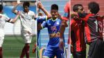 Torneo de Reservas: Universitario es puntero y podría beneficiar al primer equipo - Noticias de real garcilaso