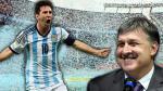 Lionel Messi: Gerardo Martino confesó tener una debilidad por el atacante