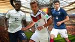 8 jugadores que nacieron en 1992 y pueden romperla en Rusia 2018 (VIDEO) - Noticias de carreras técnicas