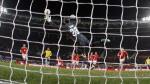 Roberto Firmino fue descartado para el Mundial y hoy es figura en Brasil (VIDEO)