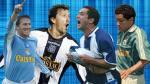 Sporting Cristal vs. Alianza Lima: 2 jugadores que anotaron goles con ambas camisetas - Noticias de comando sur