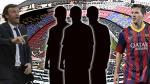 Barcelona: las tres posiciones que necesita reforzar para pelear con Real Madrid - Noticias de un millon de pie