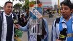 Sporting Cristal vs. Alianza Lima: así se vive la previa en el Nacional (VIDEO)