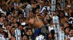 Sporting Cristal vs. Alianza Lima: revive el partidazo en imágenes - Noticias de alianza lima