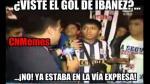Sporting Cristal vs. Alianza Lima: los mejores memes tras la victoria celeste - Noticias de alianza lima