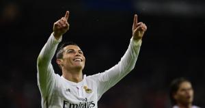 El portugués Cristiano Ronaldo del Real Madrid lleva 169 goles en 146 partidos. (Reuters)