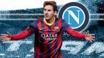 Napoli quiere fichar a Lionel Messi y Diego Simeone en 2015 - Noticias de francois gallardo