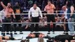 Smackdown: Team Authority atacó a Big Show y Ryback por vencer a Seth Rollins y Kane (VIDEO) - Noticias de saltado de coliflor