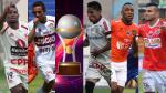Torneo Clausura: ¿Qué equipos aún pelean por clasificar a la Copa Sudamericana?