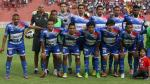 San Simón empató 2-2 con Real Garcilaso y se despidió de Primera División - Noticias de peru campeón