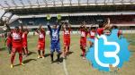 San Simón descendió y en su Twitter hace insólito pedido - Noticias de fútbol peruano 2013