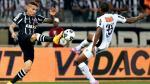 Corinthians vs. Gremio con Paolo Guerrero en vivo: hora y alineaciones - Noticias de un día como hoy